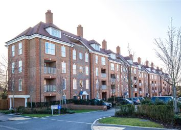 Thumbnail 2 bed flat for sale in Lantana Court, 3 Ashridge Close, Finchley, London