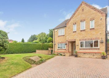 Thumbnail 4 bed detached house for sale in Orchard Way, Brinsworth, Rotherham
