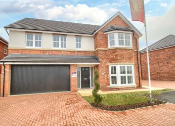 Yew Close, Yarm TS15. 5 bed detached house for sale