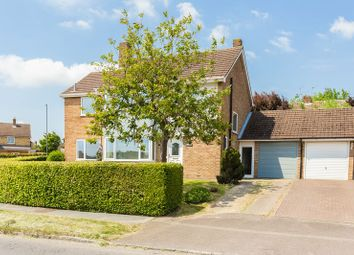 Thumbnail 4 bed detached house for sale in Wycombe Road, Holmer Green, High Wycombe