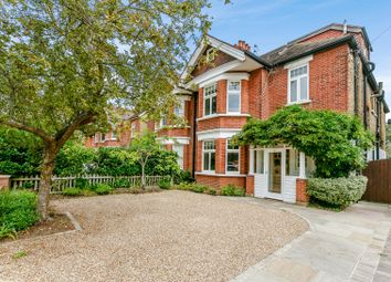 Thumbnail 5 bed semi-detached house for sale in Chestnut Avenue, Esher
