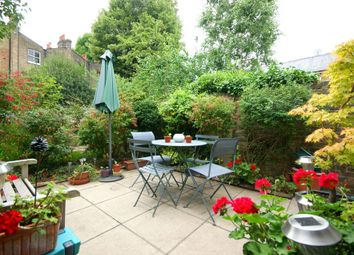 Thumbnail 2 bed terraced bungalow for sale in Roland Mews, Stepney Green, London