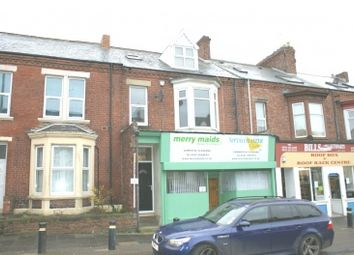 3 bed maisonette for sale in Westoe Road, South Shields NE33