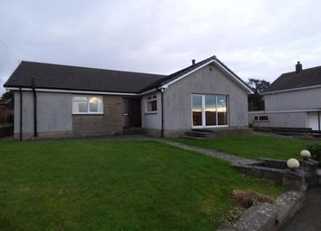 Thumbnail 3 bed detached bungalow to rent in Hyleigh, Watchhill, Lochmaben