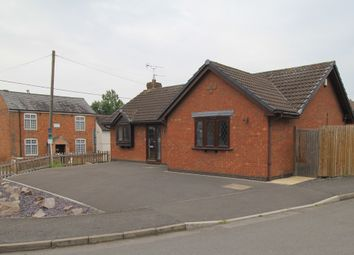 Thumbnail 3 bed bungalow to rent in St. Phillips Road, Burton-On-The-Wolds
