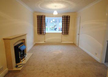 Thumbnail 2 bed bungalow to rent in Appleton Close, Poulton-Le-Fylde