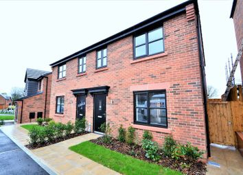 3 bed semi-detached house to rent in Scholars Avenue, Salford M6