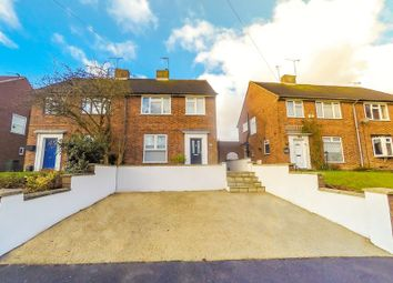 Thumbnail 4 bedroom semi-detached house for sale in Cottonmill Lane, St.Albans