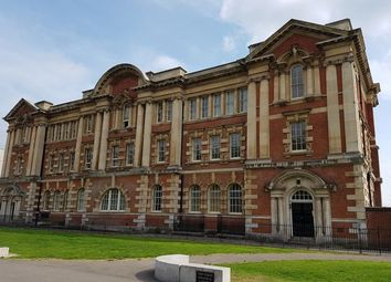 Thumbnail 2 bed flat to rent in Admiralty House, Platform Road, Southampton, Hampshire