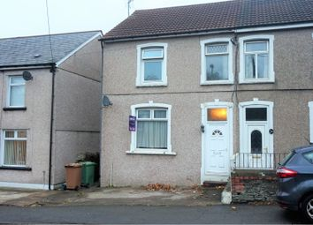 3 bed semi-detached house for sale in St. Cenydd Road, Caerphilly CF83