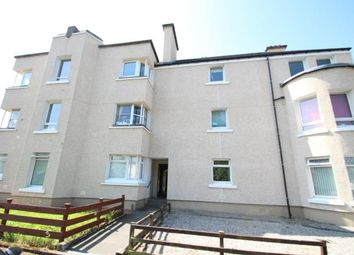 Thumbnail 2 bed flat for sale in Lomond Avenue, Renfrew, Renfrewshire, .