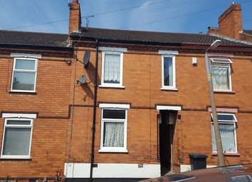 Thumbnail 3 bedroom terraced house to rent in Sherbrooke Street, Lincoln
