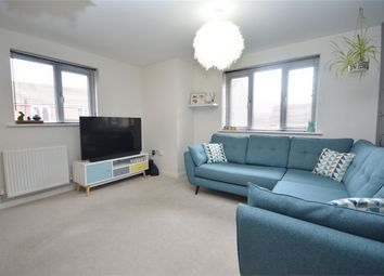 2 bed flat for sale in Dunnock Court, Dunnock Drive, Queens Hill, Norwich, Norfolk NR8