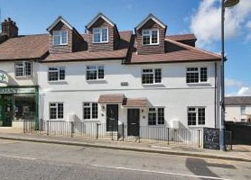 Thumbnail 2 bed flat to rent in Railway House, 135 St. Johns Hill, Sevenoaks, Kent