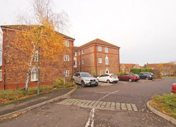 Thumbnail 2 bed flat for sale in Rembrandt Court, Stoneleigh, Surrey
