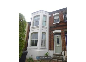 Thumbnail 4 bed terraced house to rent in Aylsham Road, Norwich