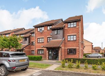 Thumbnail Flat for sale in Lowry Crescent, Mitcham