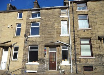 Thumbnail 3 bedroom terraced house for sale in Raglan Street, Queensbury, Bradford
