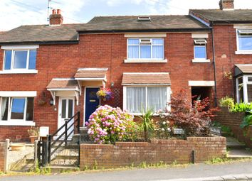 Thumbnail 3 bed terraced house for sale in Park Crest, Knaresborough