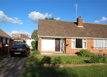 Thumbnail 2 bed semi-detached bungalow for sale in Ainsdale Road, Durrington, Worthing