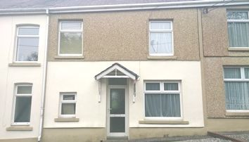Thumbnail 2 bed terraced house to rent in Gate Road, Penygroes