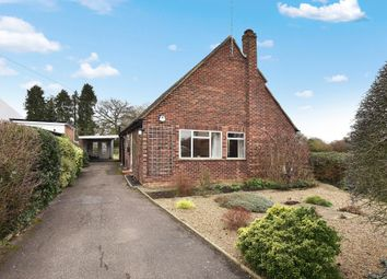 Thumbnail 3 bedroom detached bungalow for sale in Ye Meads, Taplow