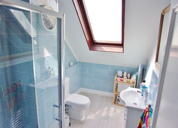 Thumbnail 2 bed flat for sale in Upper Grove, London