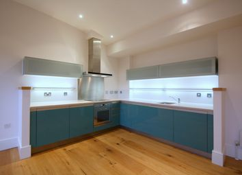 Thumbnail 2 bed flat to rent in Albion Walk, Kings Cross