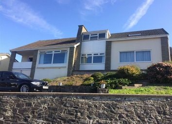 Thumbnail 3 bed detached house for sale in Penyranchor, Aberystwyth, Ceredigion