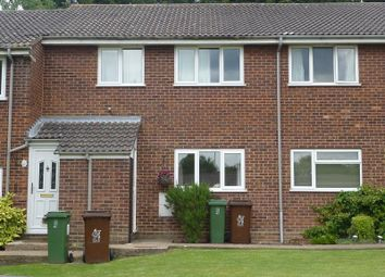Thumbnail 1 bed maisonette to rent in Meadow Gardens, Buckingham
