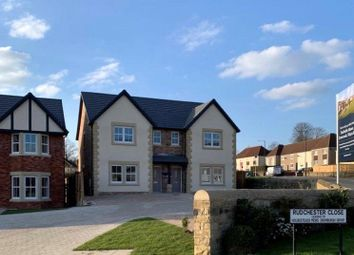 3 bed semi-detached house for sale in Dovecote Place, Throckley NE15