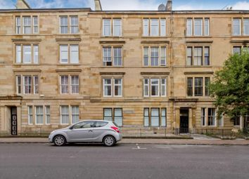 Thumbnail 3 bed flat for sale in Rupert Street, Glasgow