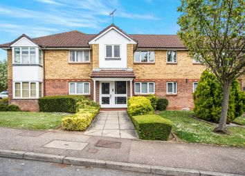 Thumbnail 2 bed flat for sale in Hunters Lane, Leavesden, Watford