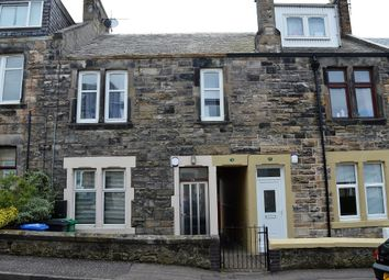 Thumbnail 2 bed flat for sale in Church Street, Kirkcaldy