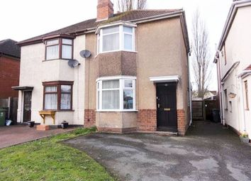 Thumbnail 3 bed semi-detached house to rent in Lane Green Avenue, Codsall, Wolverhampton