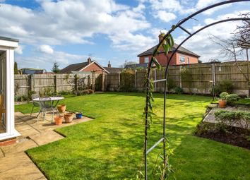 4 bed detached house for sale in Station Rise, Riccall, York YO19