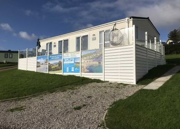 Thumbnail 2 bed lodge for sale in Polperro, Looe, Cornwall