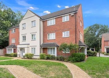 Thumbnail 2 bed flat for sale in Martindales, Southwater, West Sussex