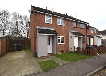 Thumbnail 2 bed semi-detached house for sale in Plains Field, Braintree