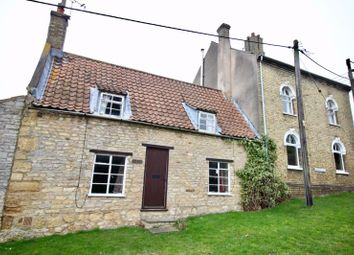 Thumbnail 1 bed cottage for sale in Castle Lane, Boothby Graffoe, Lincoln