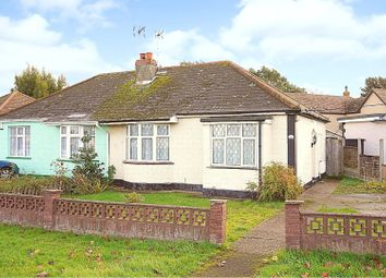 2 bed semi-detached bungalow for sale in The Parkway, Canvey Island SS8