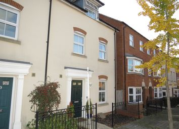 Thumbnail 4 bed semi-detached house for sale in Bluebell Road, Kingsnorth, Ashford