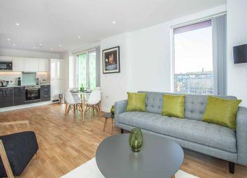 Thumbnail 2 bed flat to rent in 2 Octavius Street, Deptford