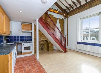 1 bed maisonette to rent in Stoke Newington Road, Dalston N16
