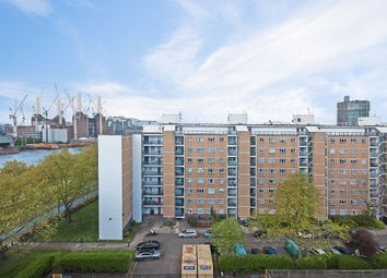 Thumbnail 1 bed property for sale in Churchill Gardens, London
