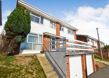 Thumbnail 3 bed property for sale in Pebsham Lane, Bexhill On Sea