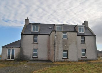 Thumbnail 8 bed detached house for sale in Isle Of South Uist, Western Isles