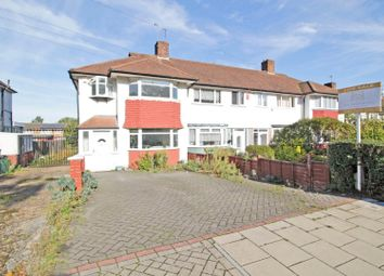 Thumbnail 3 bed end terrace house for sale in Whitefoot Lane, Bromley