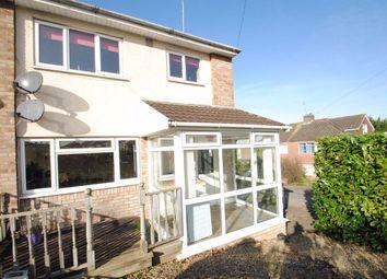 Thumbnail 1 bed flat for sale in Glebelands Road, Filton, Bristol