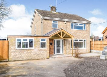 3 bed detached house for sale in Ugg Mere Court Road, Ramsey St. Marys, Huntingdon PE26